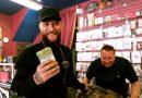 Um $10.000 im Zaubergeschäft einkaufen…