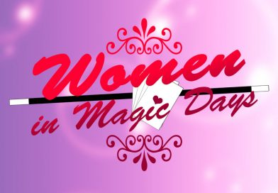 Women in Magic Days