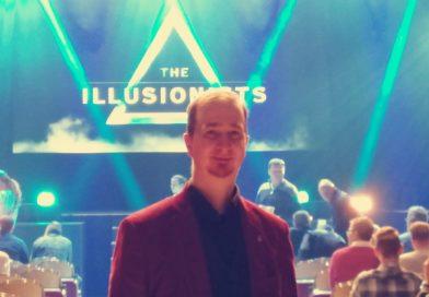 The Illusionists – Showbericht