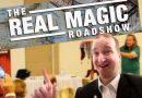 The Real Magic Roadshow in Wien