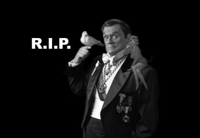 R.I.P. Johnny Thompson