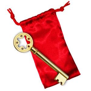 Der goldene Schlüssel